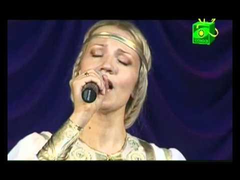 Юлия Славянская Царица Небесная