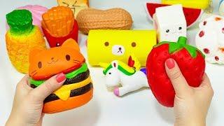 видео Смешные и прикольные мягкие игрушки, купить недорого в Москве