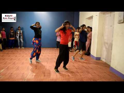 Aashiq Surrender Hua | Summer Funk 2017 | Mighty Dance Academy | Choreo By Shailendra Singh