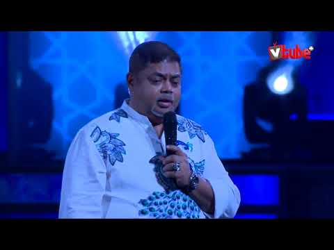 Two Minutes From the Abyss   Dato Sri Vijay Eswaran   VCON UAE 2017   QNET