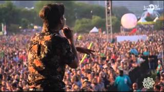 Скачать Foster The People Are You What You Want To Be Live Lollapalooza 2014