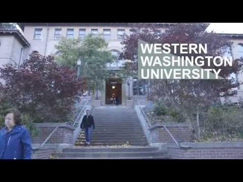 2014 Green Business of the Year - Western Washington University