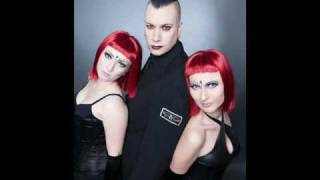 Blutengel - Soultaker (Groove Mix by Lost Area)