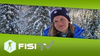 Nicole Gontier: tradizione e passione per il biathlon