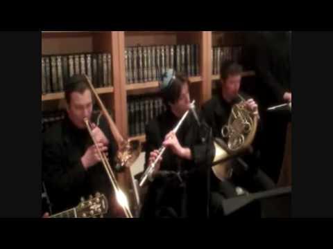 BaRock Orchestra Ceremony.1.wmv