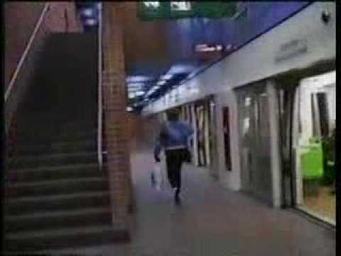 A lille metro lomme lambersart dec 1994 youtube - Magasin metro lomme ...
