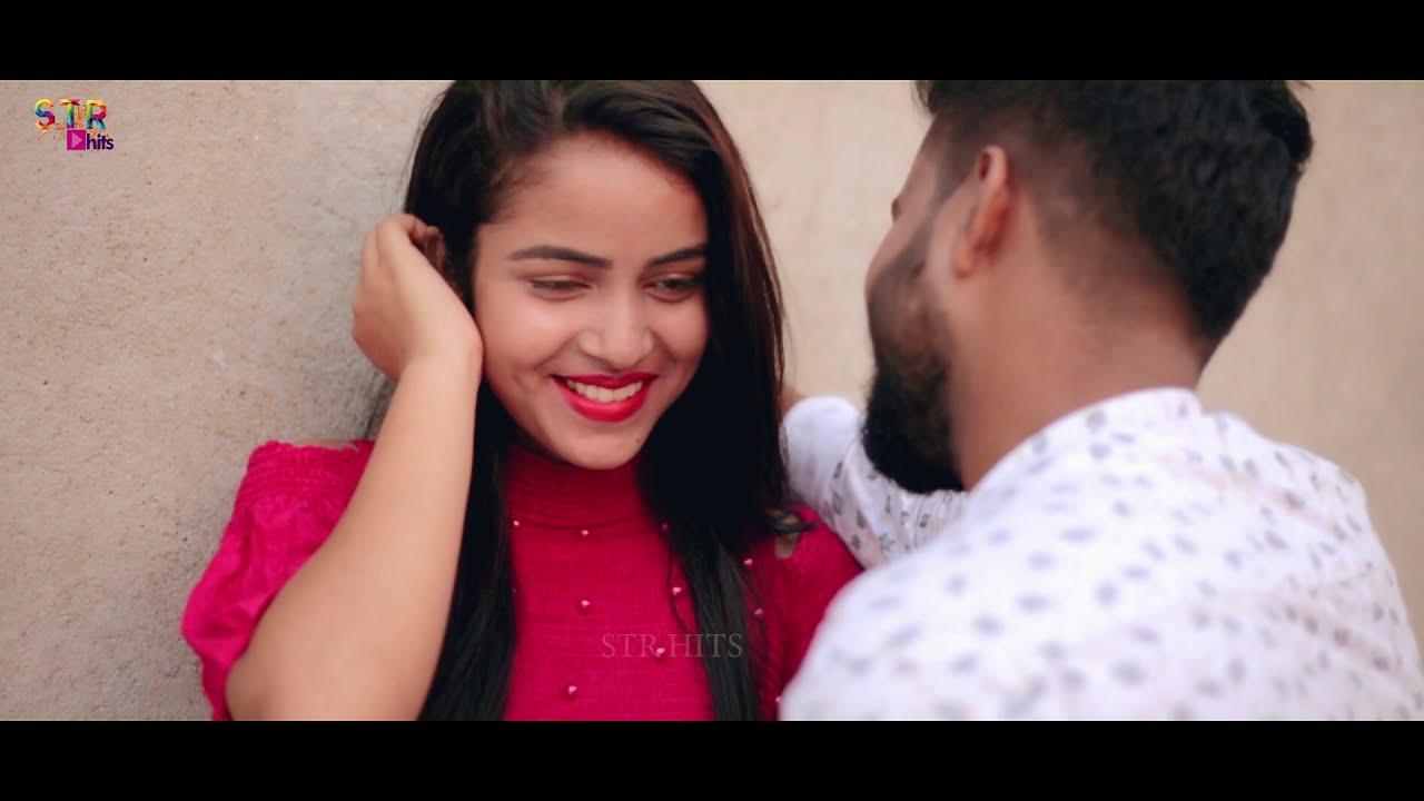 Saanson Ka Chalna Tham Sa Gaya | Bewafa Pyar | Heart Touching Love story | Ft. Tanmoy | STR Hits