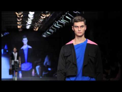 Plaza Indonesia Men's Fashion Week 2015 - Day 3: ISIS