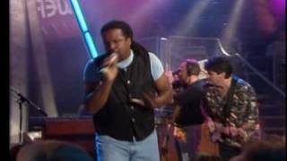 Tower of Power - I Like You Style Live