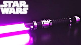 Pink Lightsaber Color Meaning Explained and How to Get It - Star Wars Explained