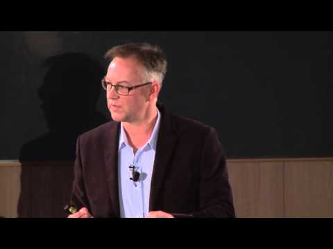 The power of People watching | Craig Twyford | TEDxSquareMile