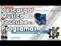 Internet Tutorial | Descargar Música de YouTube Sin Programas [Force Download]