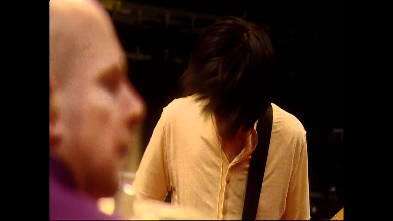 Radiohead Bangers Mash Live From The Basement Hd Youtube