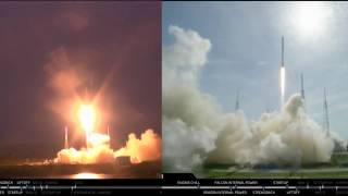 SpaceX Achievements: 2016