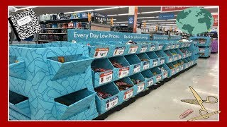 Shop With Me Back To School At Walmart!