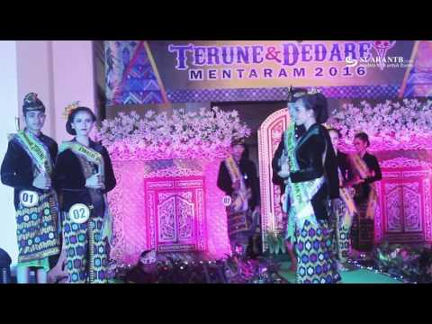 Terune Dedare Kota Mataram 2016