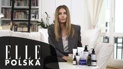 Co w kosmetyczce ma Katarzyna Zawadzka?