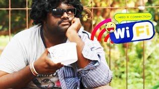 Wifi - Telugu Comedy Short Film 2014