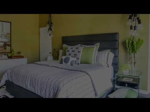 Christopher Kennedy: Bedroom Timelapse