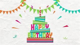 Happy birthday Gunasekar - ( இனிய பிறந்தநாள் வாழ்த்துக்கள் குணசேகர் )