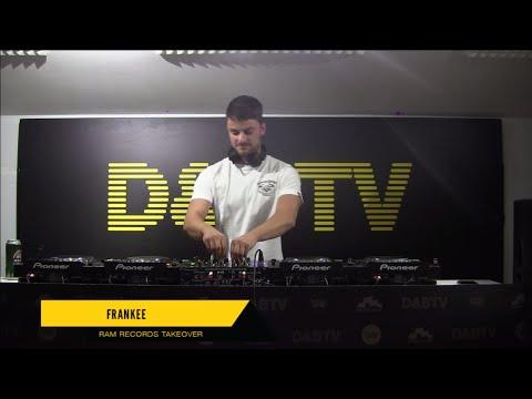 D&BTV Live #213 RAM Records takeover - Frankee
