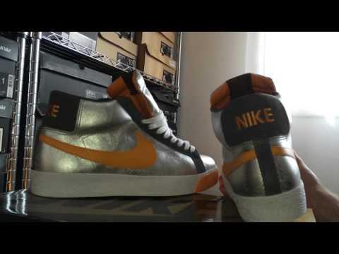 "Nike SB Blazer ""Independent"" Revisited thumbnail"