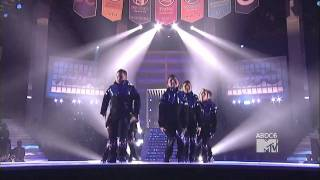 Iconic Boyz - Week 2 - Your Love Is My Drug - Kesha Challenge - ABDC6