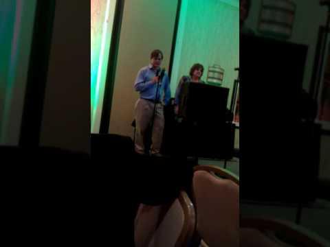 JSF Xmas Jim JSF Karaoke