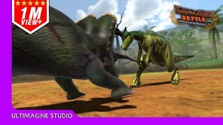 Dinosaurs Battle s1 GA5