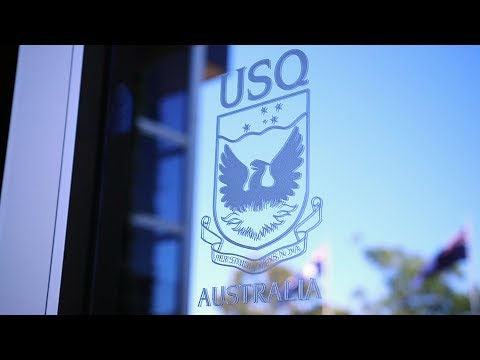 The University of Southern Queensland Improves Online Experience