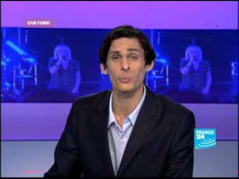 VALERIYA at France 24
