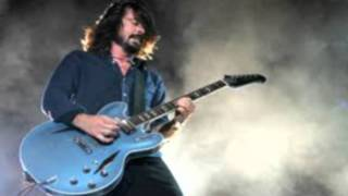 Foo Fighters-Learn To Fly (acoustic)