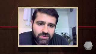 How to crowdfund- CEO Slava Rubin, Indiegogo