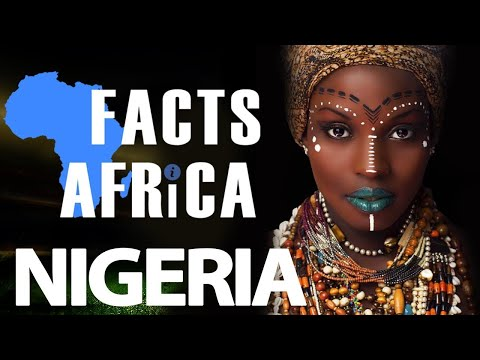 Amazing Facts About Nigerians - Facts Africa Episode 3