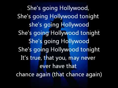 ‪Hollywood Tonight - Michael Jackson [with lyrics]‬‏.