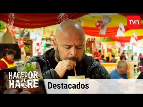 Pato llegó hasta Tacna para probar los mejores desayunos | Hacedor de hambre