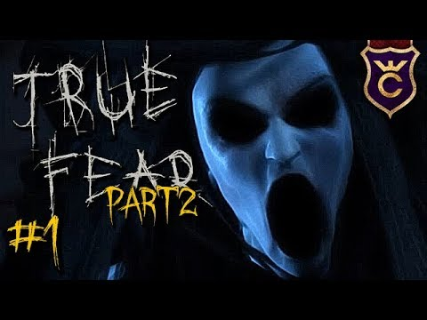 ПРОДОЛЖЕНИЕ СТРАШНОЙ ИСТОРИИ | True Fear: Forsaken Souls Part 2 #1