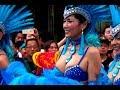 2017 第36回浅草サンバカーニバル アレグリア ASAKUSA Samba Carnival