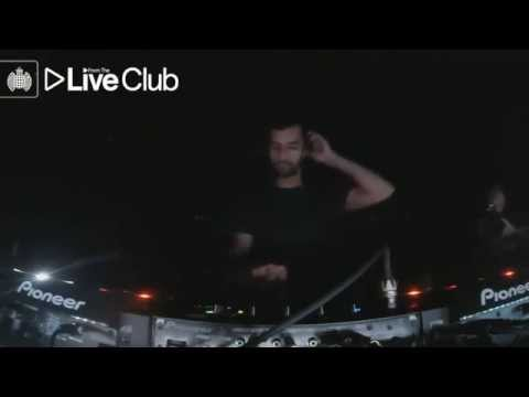 JEREMY OLANDER @Ministry Of Sound, London