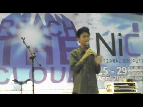 Ozy Adriansyah - Kesedihanku on CCC