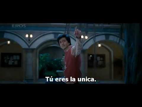 You may be  You are the e  Aladin  sub español