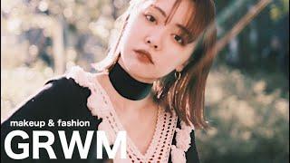 こんにちは!かよです! 今回は少しいつもよりスペシャルバージョンのGRWMです!w 普段のファッションの撮影の撮影、スナップ撮影の裏側的なオープニングをつけまし ...