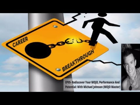 Career Breakthrough EP05 Mojo Master
