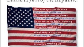 Battle Hymn of the Republic by SHeDAISY YouTube Videos