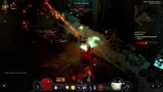 RoS Crusader Fire Dmg Build Torment 1-3