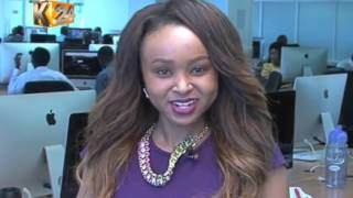 K24 TV wows viewers with its new state-of-the-art studios