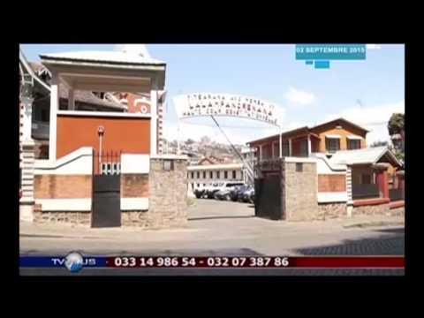 JOURNAL DU 02 SEPTEMBRE 2015 BY TV PLUS MADAGASCAR