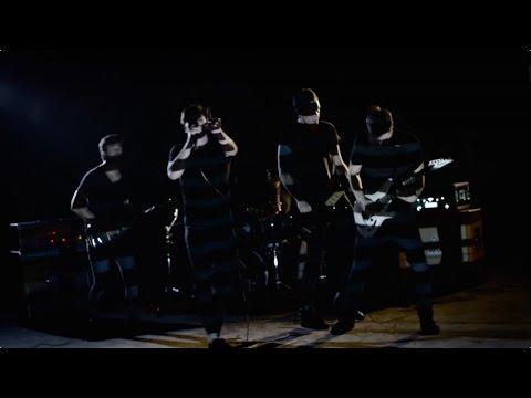 RESIST THE OCEAN - Black Rust (official music video)   Bleeding Nose Records
