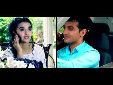 Yangi Uzbek Klip 2019 Toxirbek Xamidov Bir farishta Yangi Kliplar