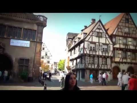 Travel Colmar - France